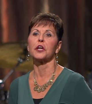 Joyce Meyer - Seven Common Fears