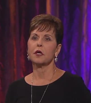 Joyce Meyer - The Strength And Comfort Of The Holy Spirit