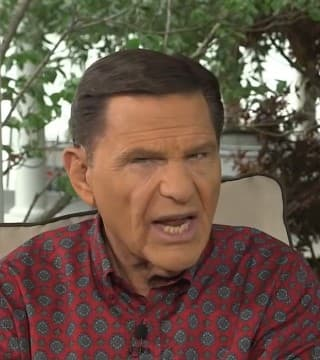 Kenneth Copeland - How to Destroy the Worry Habit
