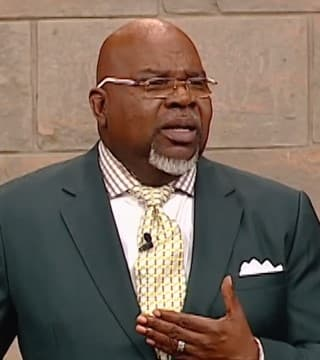 TD Jakes - On The Cusp Of The Kingdom