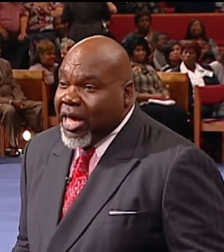 TD Jakes - Opportunity In Chaos