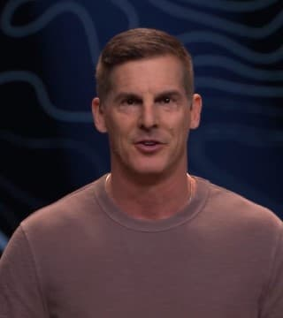 Craig Groeschel - What Every Warrior Needs to Hear