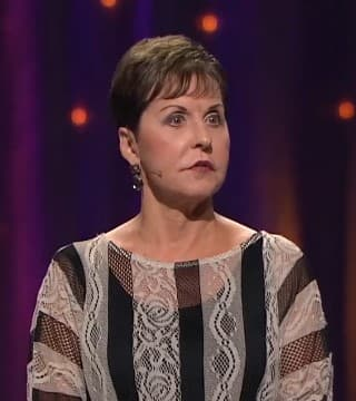 Joyce Meyer - How Thoughts, Words and Attitudes Affect Your Joy