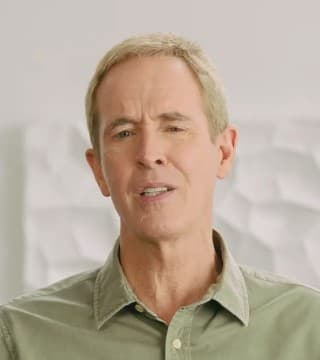 Andy Stanley - If Money Talked: Masters or Master's