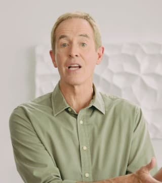 Andy Stanley - If Money Talked: A Flipped Script