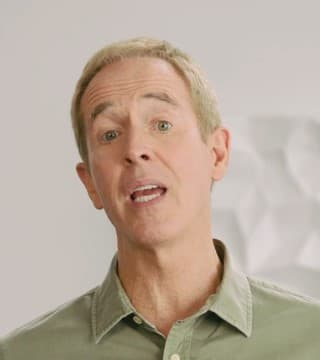 Andy Stanley - If Money Talked: Meaningful Money