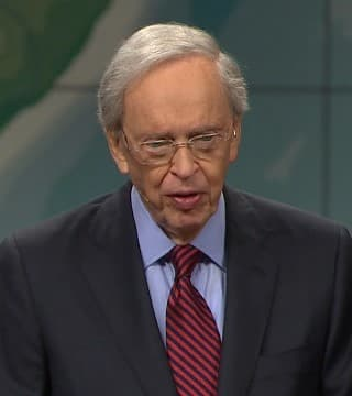 Charles Stanley - Faith That Wavers