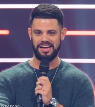 Steven Furtick - The Path of Peace