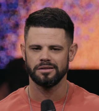 Steven Furtick - I Caught A Thought