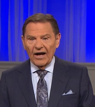 Kenneth Copeland - Playing the Blame Game Will Hinder Your Faith