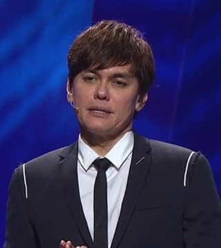 Joseph Prince - See His Love And Receive His Power
