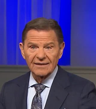 Kenneth Copeland - The Cure for Unbelief