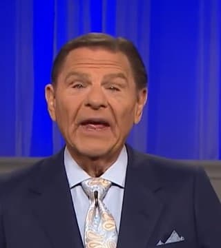 Kenneth Copeland - Faith Calls It Like It Isn't