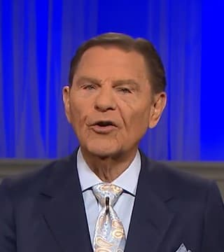 Kenneth Copeland - Speak What You Want to Come to Pass