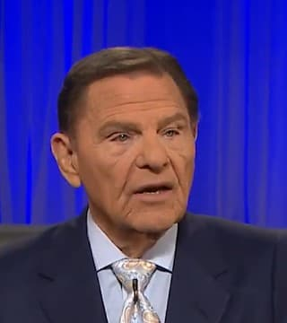 Kenneth Copeland - What Do You Call Yourself?