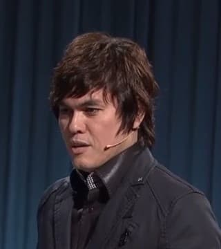 Joseph Prince - Imperfect Faith is Not A Barrier To God's Grace