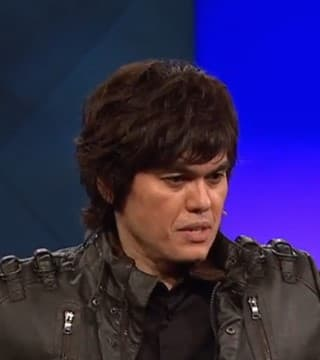 Joseph Prince - Faith Is Superior To The Law