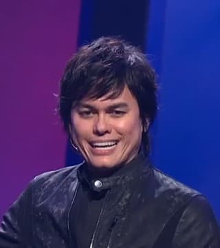 Joseph Prince - Protection From Danger, Accidents And Disease