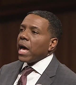Creflo Dollar - Your Redemption is Done