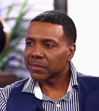 Creflo Dollar - It's Never Too Late
