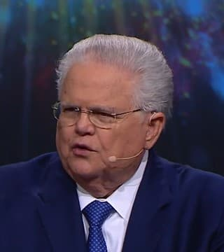 John Hagee - The Power Of The Blood
