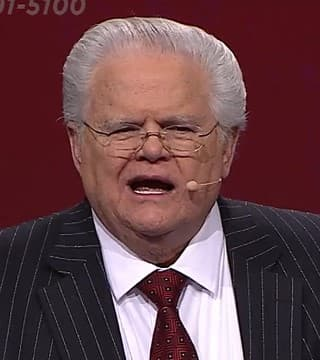 John Hagee - The Power Of Your Mind