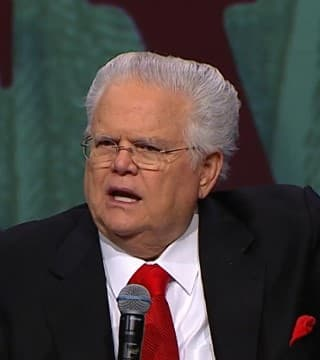 John Hagee - The Question Jesus Could Not Answer