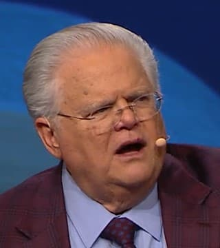 John Hagee - The Supreme Question