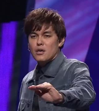 Joseph Prince - Live Out Your High Calling