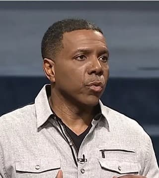 Creflo Dollar - Freedom From Excuses