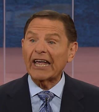 Kenneth Copeland – Step Into the Power Realm to Receive Your Covenant Promises
