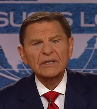 Kenneth Copeland - Receive Your Covenant Promises by Having a Willing Heart