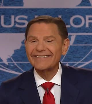 Kenneth Copeland - Become Fully Persuaded to Receive Your Covenant Promises