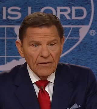 Kenneth Copeland - Receive Your Covenant Promises by the Blood of Jesus