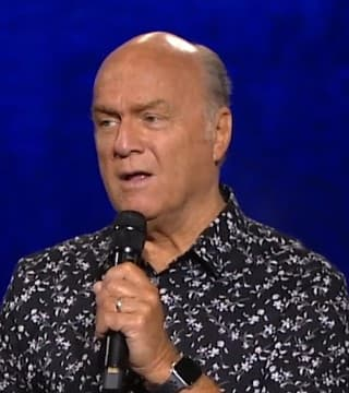 Greg Laurie - How To Never Stumble Or Fall
