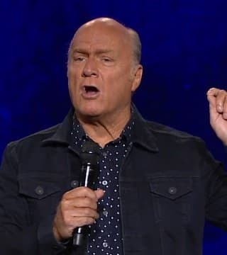 Greg Laurie - In Case Of Emergency