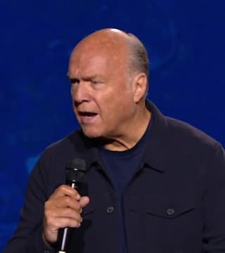 Greg Laurie - The Church, A Place to Call Home