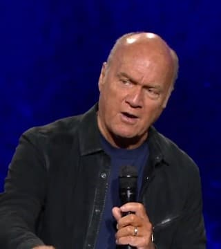Greg Laurie - Your Life Has A Purpose