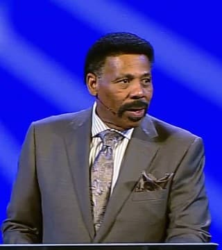 Tony Evans - Kingdom Stewardship