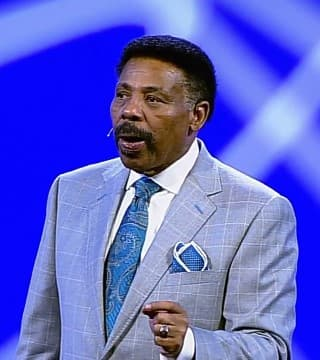 Tony Evans - The Meaning Of Stewardship