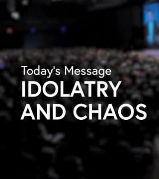 Leon Fontaine - Idolatry And Chaos