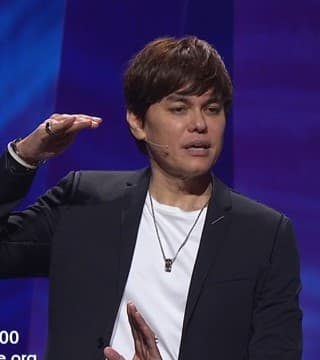 Joseph Prince - The Overflow Life For You #575