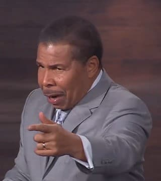Bill Winston - The Normal Christian Life