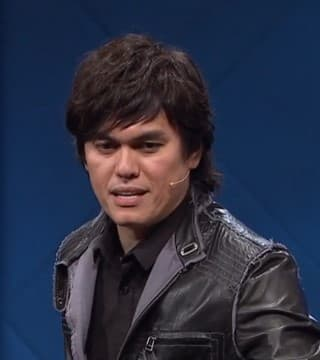 Joseph Prince - Rest In Jesus' Faith For Miracles