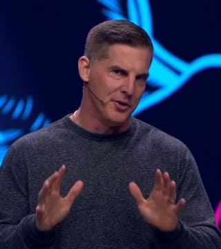 Craig Groeschel - Speak to Me