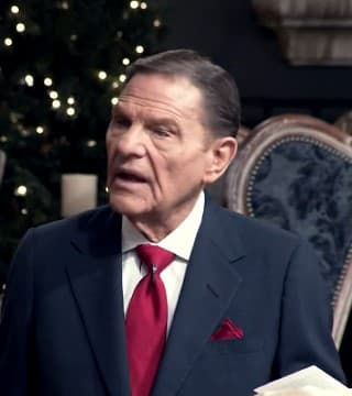 Kenneth Copeland - It's Covenant Day