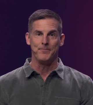 Craig Groeschel - Break My Heart
