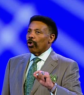 Tony Evans - The Responsibility of Kingdom Stewardship