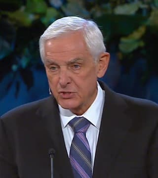 David Jeremiah - The Dragon