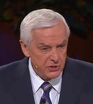 David Jeremiah - The Martyrs